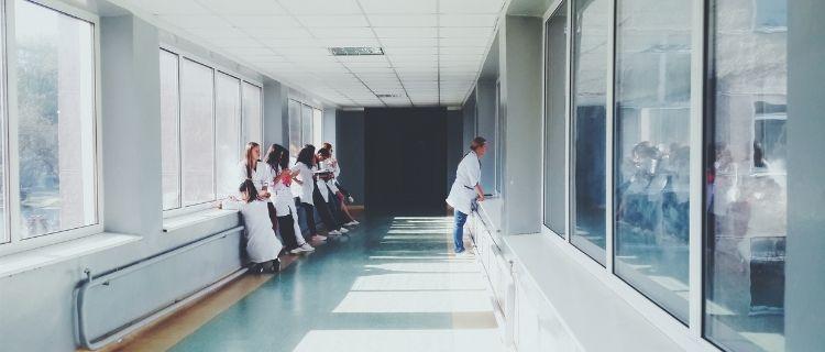 看護師ほど転職を考えない職業はない