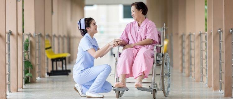 転職を一度も考えない看護師はとても少ない