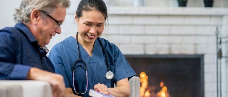訪問看護とは?