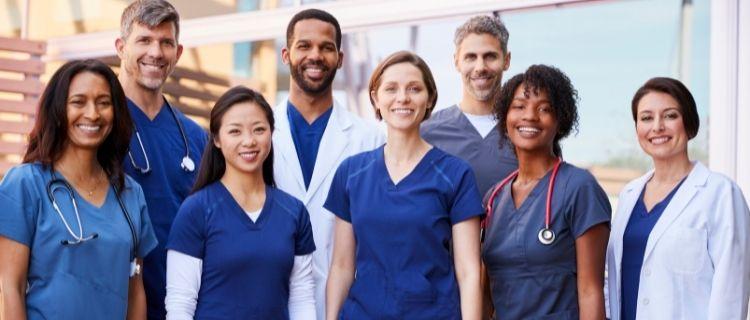 訪問看護に必要な資格