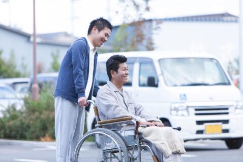 介護 仕事 探し方