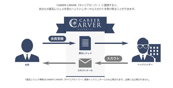 キャリアカーバー 特徴